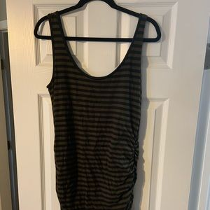 Banana Republic Tank Dress Size L